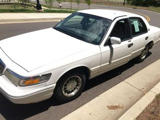 1995 Mercury Grand Marquis LS Knoxville, Tennessee 2