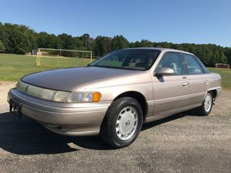 1995 Mercury Sable LS Ravenna, Ohio