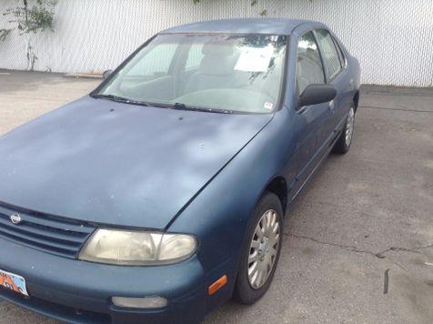 1995 Nissan Altima GLE in Salt Lake City, UT