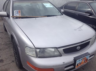 1995 Nissan Maxima GLE in Salt Lake City, UT