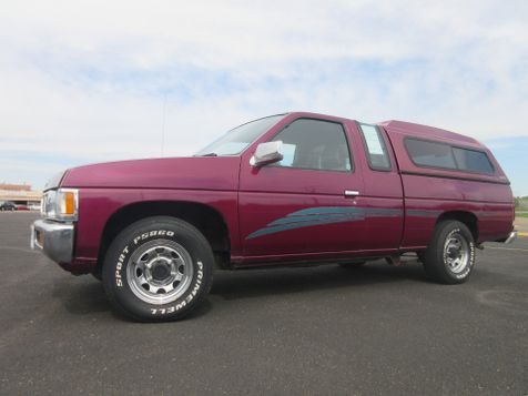 1995 Nissan King Cab Pickup 2WD XE in , Colorado