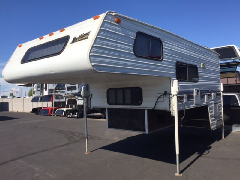 1995 Northland Grizzly  in Mesa, AZ