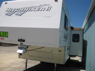 1995 Nu-Wa Hitchhiker II LS  30 RKUG Odessa, Texas 1