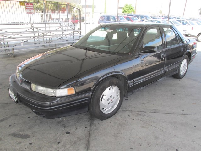 1995 Oldsmobile Cutlass Supreme S Please call or e-mail to check availability All of our vehicl