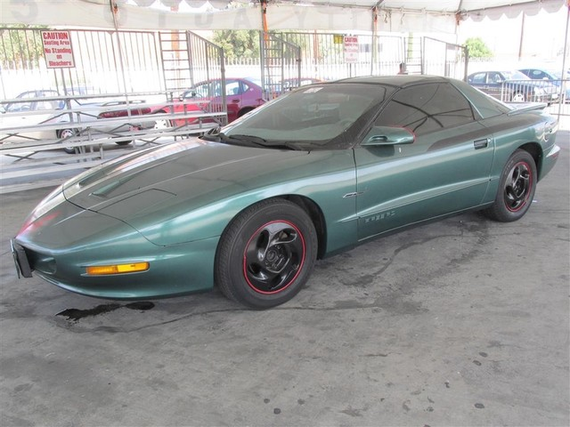 1995 Pontiac Firebird Please call or e-mail to check availability All of our vehicles are avail