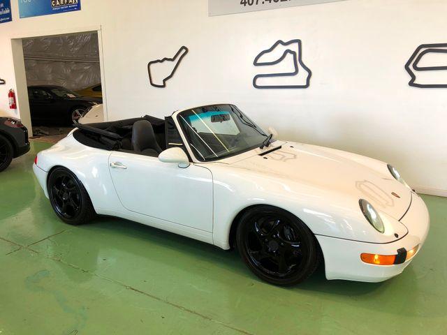 1995 Porsche 911 Carrera Longwood, FL 1