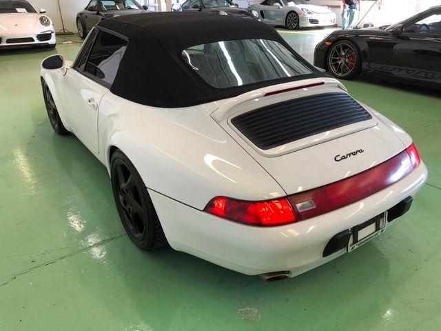 1995 Porsche 911 Carrera Longwood, FL 30