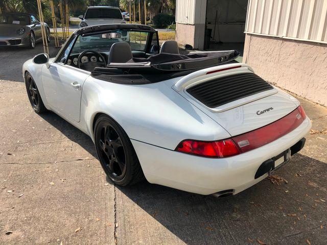 1995 Porsche 911 Carrera Longwood, FL 47