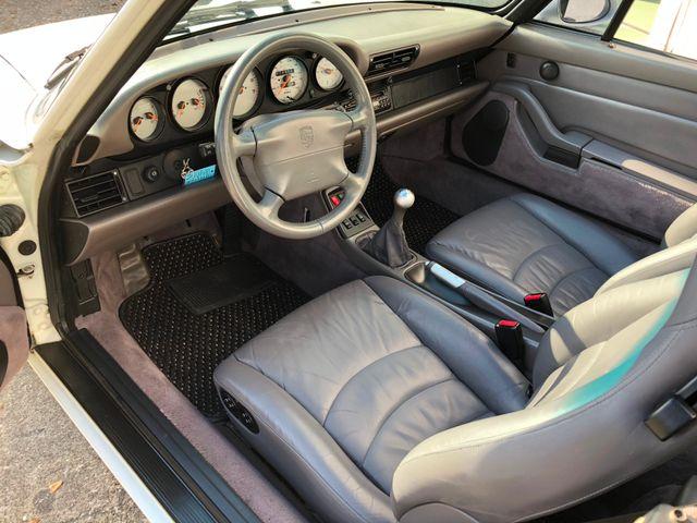 1995 Porsche 911 Carrera Longwood, FL 48