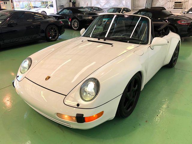 1995 Porsche 911 Carrera Longwood, FL 5