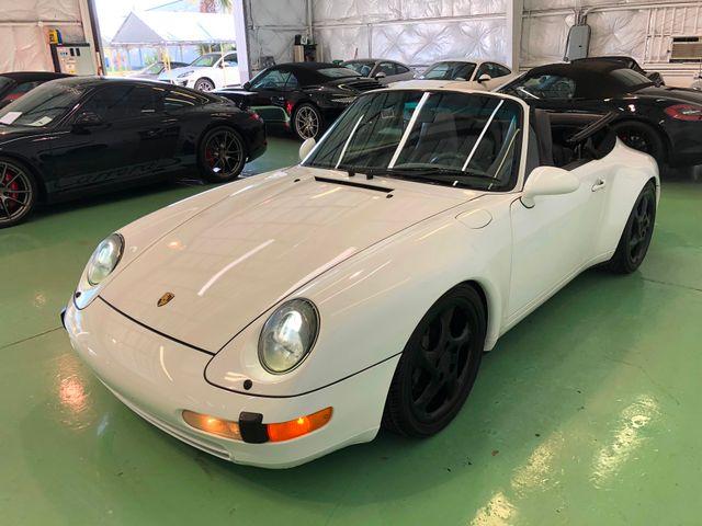 1995 Porsche 911 Carrera Longwood, FL 6