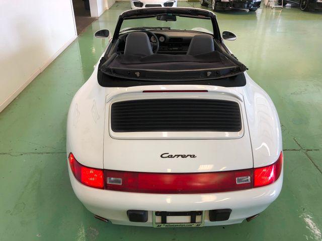 1995 Porsche 911 Carrera Longwood, FL 8