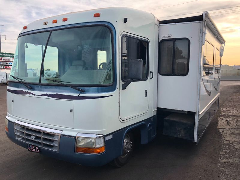1995 Rexhall Aerbus Limited Edition  in Phoenix, AZ