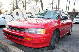 1995 Subaru Impreza Wagon in Charleston SC