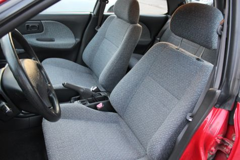 1995 Subaru Impreza Wagon L w/DL Equipment | Charleston, SC | Charleston Auto Sales in Charleston, SC