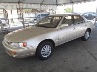 1995 Toyota Camry LE Gardena, California