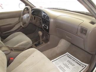 1995 Toyota Camry LE Gardena, California 8