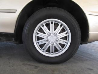 1995 Toyota Camry LE Gardena, California 14