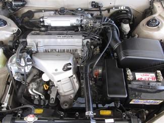 1995 Toyota Camry LE Gardena, California 15