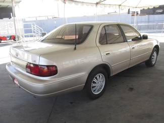1995 Toyota Camry LE Gardena, California 2