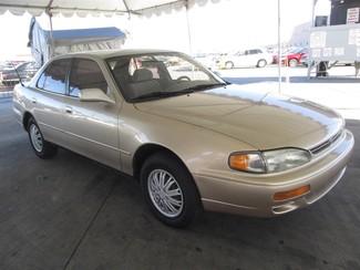 1995 Toyota Camry LE Gardena, California 3