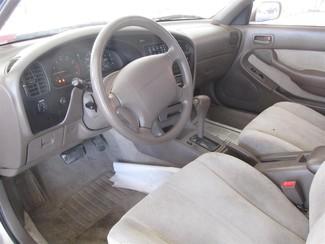 1995 Toyota Camry LE Gardena, California 4