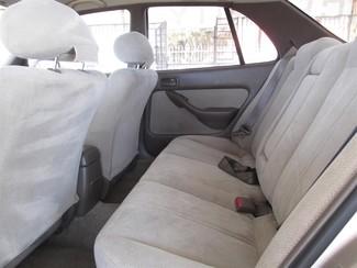 1995 Toyota Camry LE Gardena, California 10