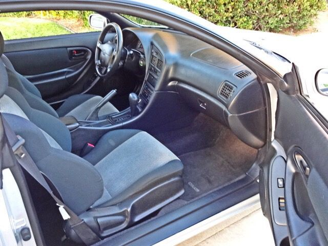 1995 Toyota CELICA GT AUTOMATIC ALLOY WHEELS XLNT CONDITION 1-OWNER Woodland Hills, CA 22