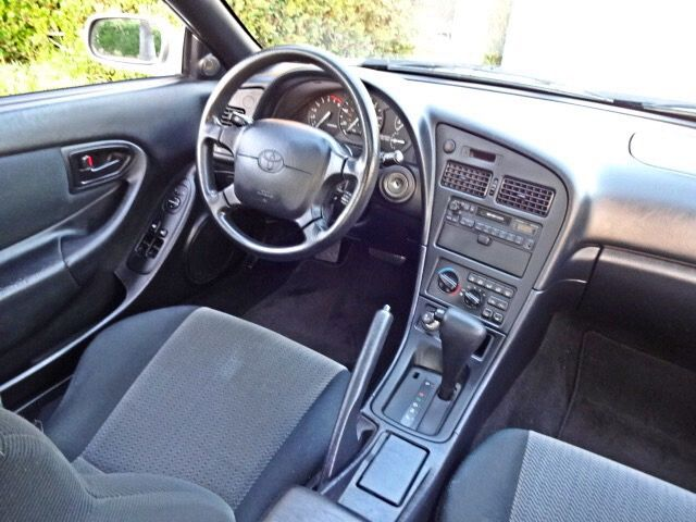 1995 Toyota CELICA GT AUTOMATIC ALLOY WHEELS XLNT CONDITION 1-OWNER Woodland Hills, CA 18