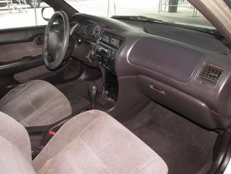 1995 Toyota Corolla DX Gardena, California 8