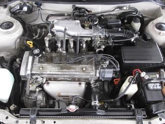 1995 Toyota Corolla DX Gardena, California 15