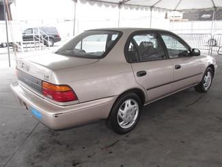 1995 Toyota Corolla DX Gardena, California 2