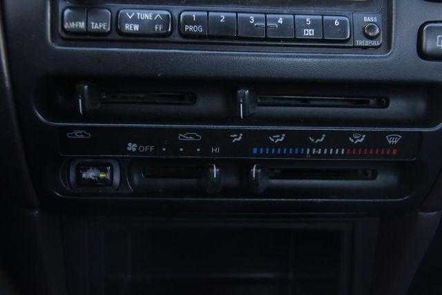 1995 Toyota Corolla DX Santa Clarita, CA 20