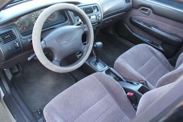 1995 Toyota Corolla DX Santa Clarita, CA 8