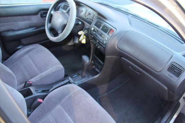 1995 Toyota Corolla DX Santa Clarita, CA 9