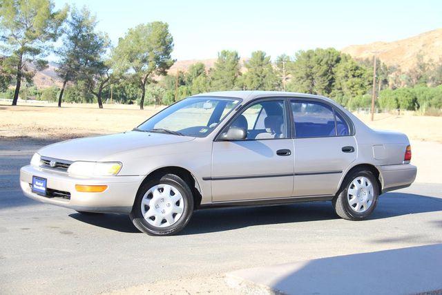 1995 Toyota Corolla DX Santa Clarita, CA 1