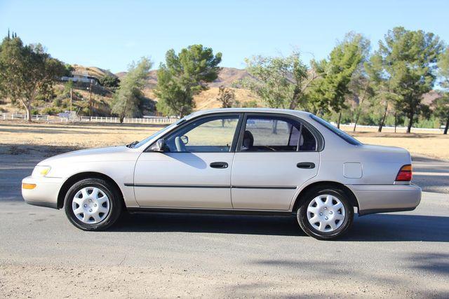 1995 Toyota Corolla DX Santa Clarita, CA 11