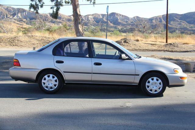 1995 Toyota Corolla DX Santa Clarita, CA 12
