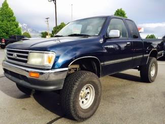 1995 Toyota T100 SR5 LINDON, UT