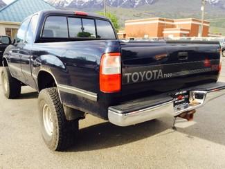 1995 Toyota T100 SR5 LINDON, UT 2