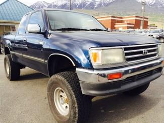 1995 Toyota T100 SR5 LINDON, UT 5