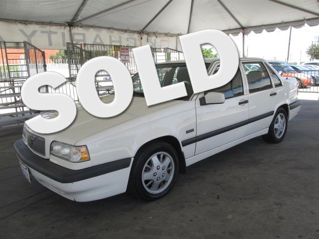1995 Volvo 850 Please call or e-mail to check availability All of our vehicles are available fo