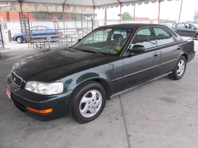 1996 Acura 32TL Premium Pkg Please call or e-mail to check availability All of our vehicles are