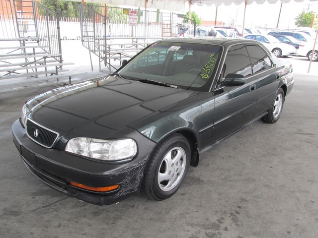1996 Acura 32TL Premium Pkg Please call or e-mail to check availability All of our vehicles ar