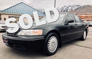 1996 Acura RL Premium Pkg LINDON, UT