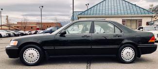 1996 Acura RL Premium Pkg LINDON, UT 4