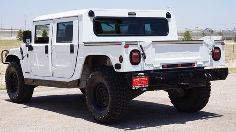 1996 Am General Hummer  | Lubbock, Texas | Classic Motor Cars in Lubbock, Texas
