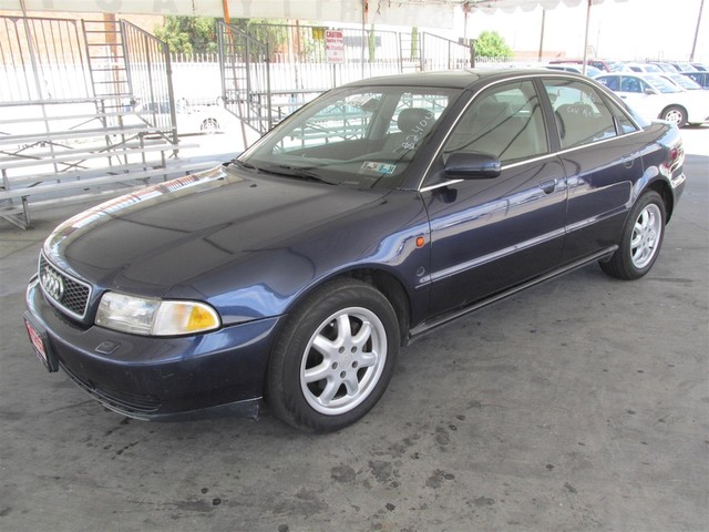 1996 Audi A4 Please call or e-mail to check availability All of our vehicles are available for