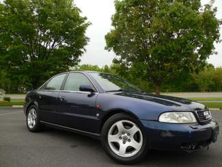 1996 Audi A4 QUATTRO Leesburg, Virginia