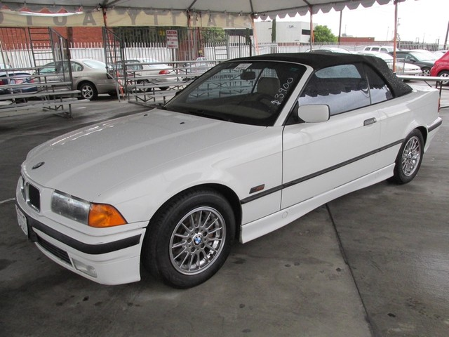 1996 BMW 3-Series 318IC Please call or e-mail to check availability All of our vehicles are avai